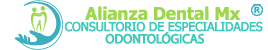 Alianza Dental MX Retina Logo